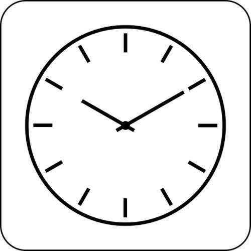 红海豚桌面时钟软件1.0.4 最新版