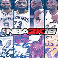 NBA 2K18内购破解版1.0 安卓版