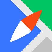 腾讯地图7.0妲己语音导航版7.0.0 ios苹果版