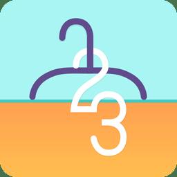 共享服装软件(衣二三租衣)1.0 安卓版