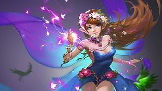 英雄无敌魔法仙灵怎么样 魔法仙灵技能属性介绍