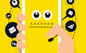 胜闻Shervon