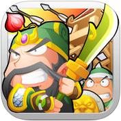 极品三国手游苹果版1.0.1 ios最新版