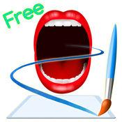 声音绘画Voice Draw Free安卓版1.0.1 最新版