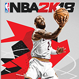 NBA2K18刷VC工具修改器最新版