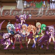 MelodyBlood全CG存档动态CG版