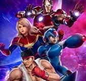 漫画英雄VS卡普空无限十二项修改器1.0