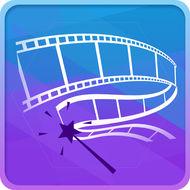 苹果视频剪辑合并软件