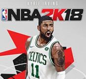 NBA 2K18流畅度爽快感强化GS存档