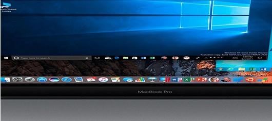 parallels desktop 13 mac(虚拟机)截图1