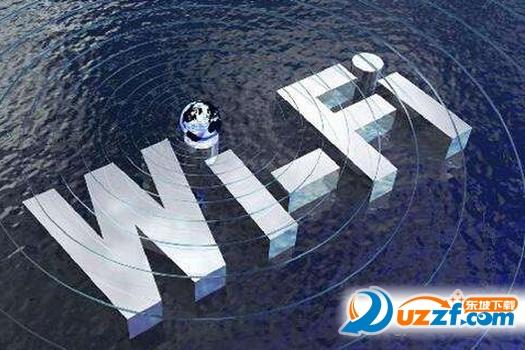 无线wifi蹭网监视软件截图1