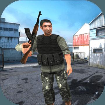 突击队狙击手CS战争手游1.0 安卓版