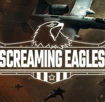 嚎叫之鹰Screaming Eagles游戏