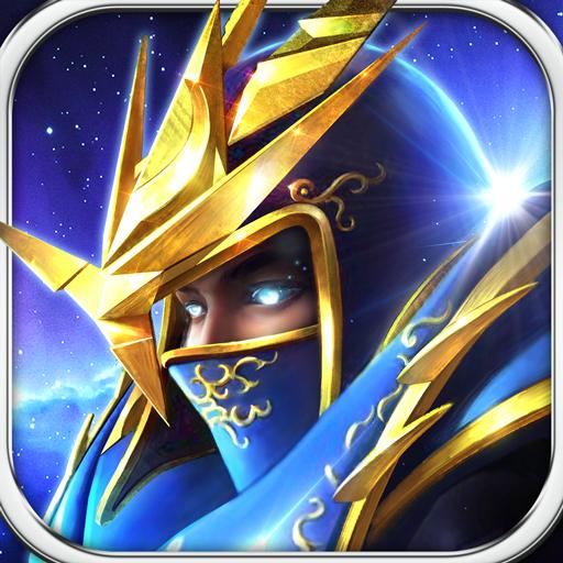 大天使之剑H5九游版本2.0.1 安卓版