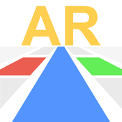 AR地图海外版1.0.0 苹果版