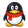 QQ超级会员为孙杨点赞几率抽QB活动辅助1.0绿色免费