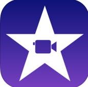 iMovie视频剪辑软件