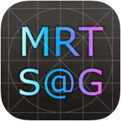新加坡地铁地图导航中文版2.0 官方IPhone版
