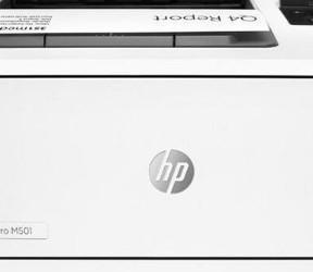 惠普M506dn打印机驱动官方版