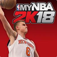 我的NBA2K18手游官方版1.0 官方安卓版