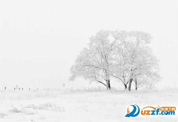 教育素材 素材下载 → 朋友圈下雪说说图片大全 唯美无水印版