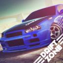 Drift Zone破解版1.3.7 �o限金�虐�