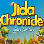 Jida Chronicle Chaos frontier VR游戏