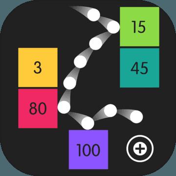 物理弹球手游苹果版1.1 手机版