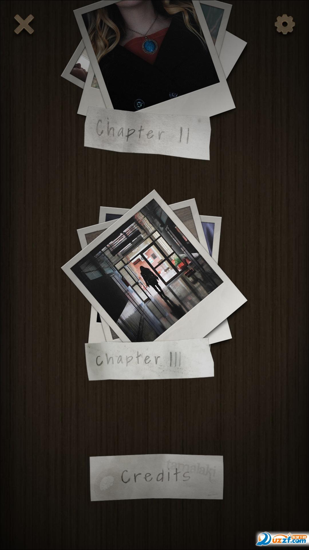 记忆碎片游戏【类似碎片寻踪】截图