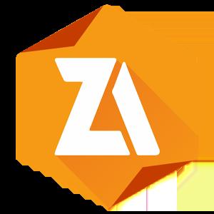 ZArchiver安卓解压软件