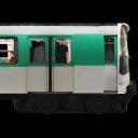 巴黎地铁模拟器游戏