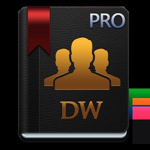 DW联系本本app3.0.7 免费专业版