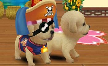 模拟养狗游戏大全