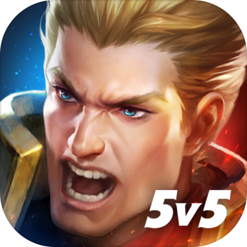 Arena of Valor Switch数据互通版