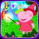 小猪佩奇梦幻冒险1.0.4安卓版