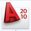 autocad2010中文破解版带序列号和密钥免费版