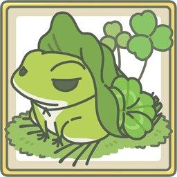 青蛙旅行游戏app1.0.1苹果版