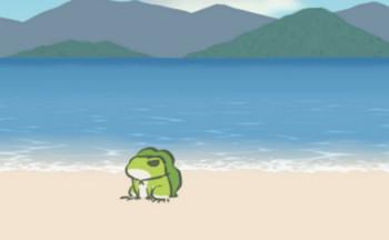 养一只青蛙的U乐平台