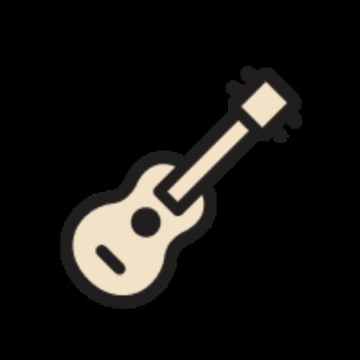 随身吉他谱app