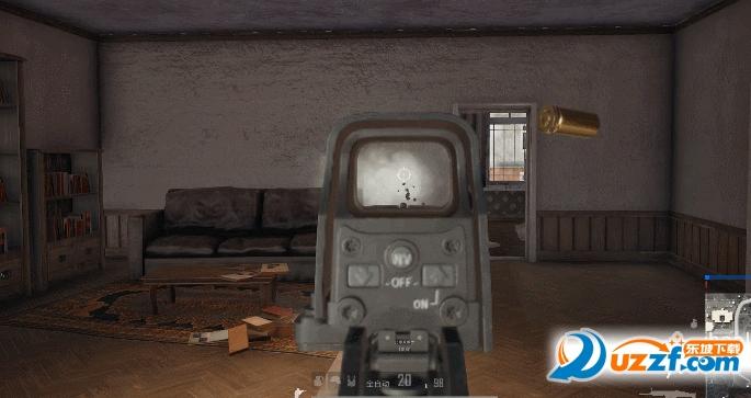 FPS万能压枪工具截图0