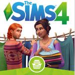 模拟人生4快乐洗衣日