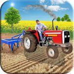 农用拖拉机货物模拟器3d1.5 中文安卓版