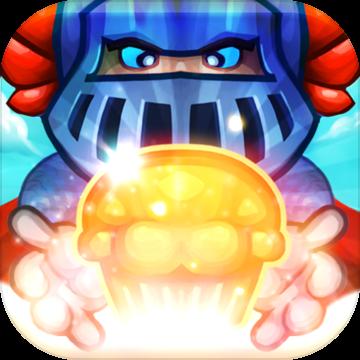 松饼骑士游戏苹果版1.0.8 ios手机版