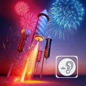 耳畔烟花安卓版1.0 最新手机版