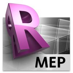 Autodesk Revit MEP 2012中文破解版