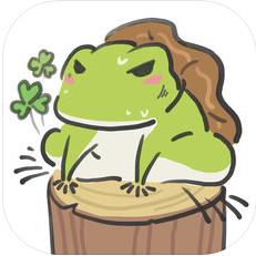 旅行青蛙跳一跳iOS版