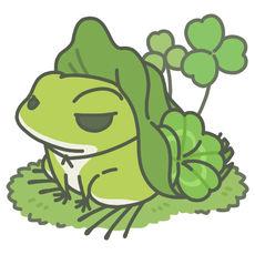微信朋友圈养青蛙app