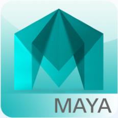Autodesk Maya mac简体中文版