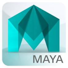 Autodesk Maya 2018 for mac正式版完整版