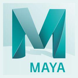 Autodesk Maya 2014 mac版官方正式版